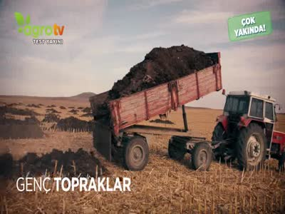 Agro TV turkey