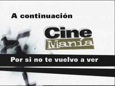 Cinemania