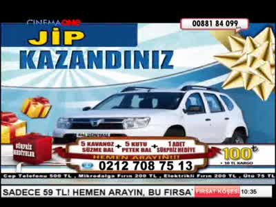 Cinemaone (Turkey)