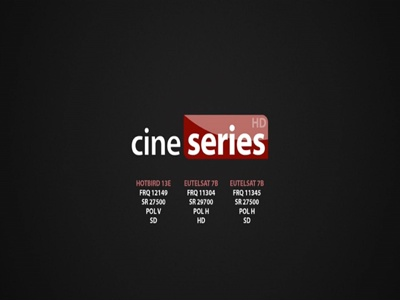 Cine Series HD