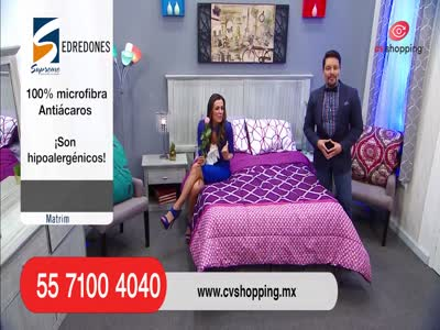 CV Shopping HD