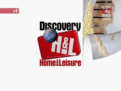 Discovery Home & Leisure +1
