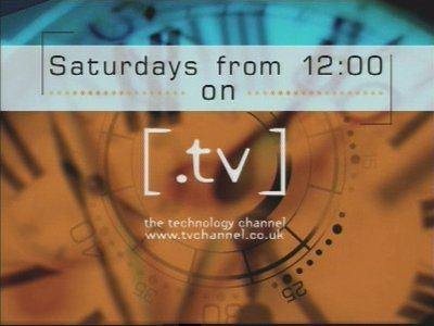 [.TV] Dot TV - The Technology Channel