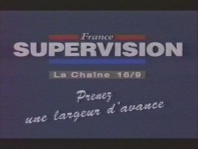 France Supervision