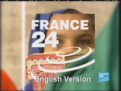 France 24 (in English)
