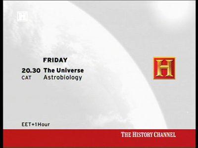 The History Channel Africa
