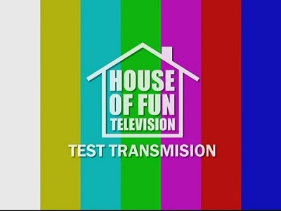 House of Fun TV