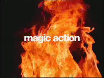 Magic Action