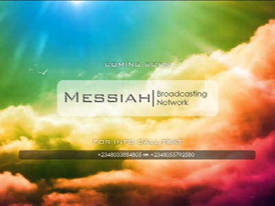 Messiah TV