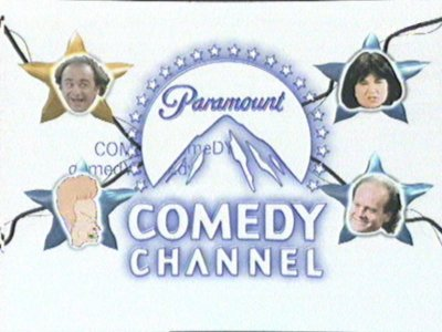 Paramount Comedy Channel