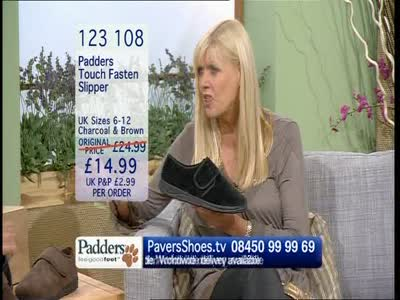 Paversshoes TV