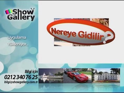 Show Gallery