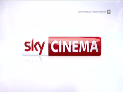 Sky Cinema Germany +1