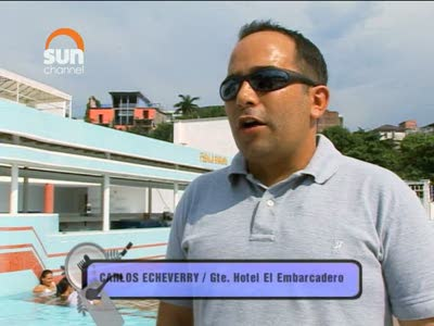Sun Channel Tourism TV