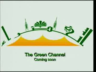 The Green Channel