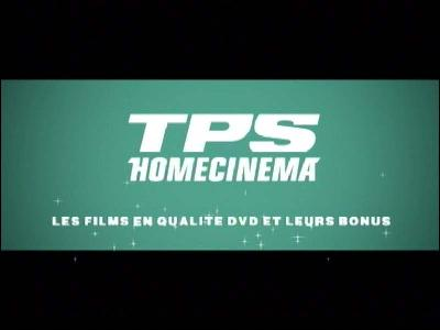 TPS Home Cinema