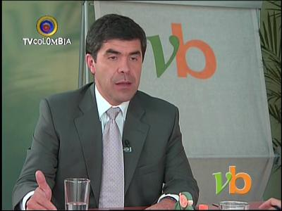 TV Colombia
